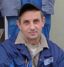 Andrzej Skrypak