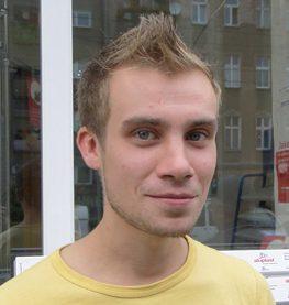 Gordon Głębowski