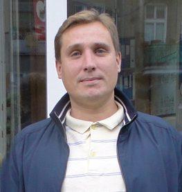 Jacek Dziobaty