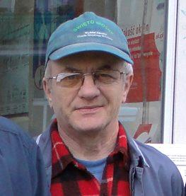 Cezary Barański