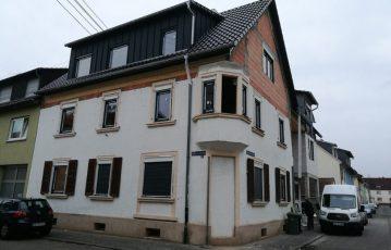 Rathausstraße, 68535 Edingen-Neckarhausen